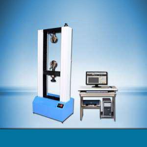 KRL-5000S佛山5000N热熔胶粘结强度试验机、双面胶剥离强度试验机、深圳胶带穿刺力试验机