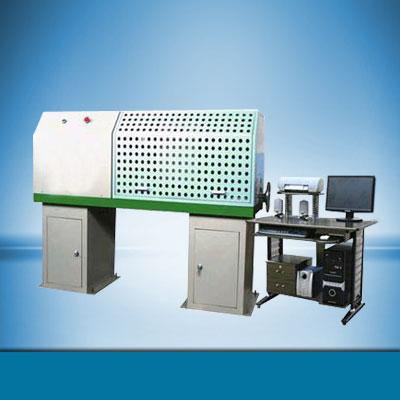 200Nm钢制螺旋弹簧扭转性能测试仪、手控阀弹簧扭力力矩检测机